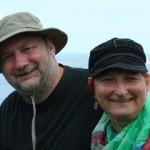 Wolfram und Antje Wagner